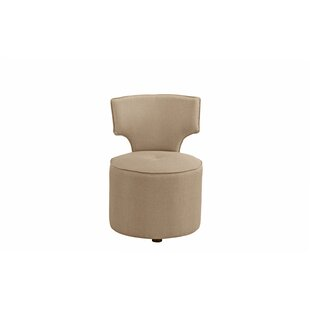 Serafino Loft Barrel Chair