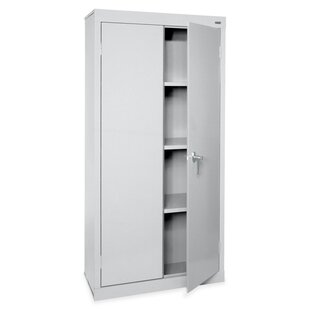 Value Line 2 Door Storage Cabinet by Sandusky Cabinets