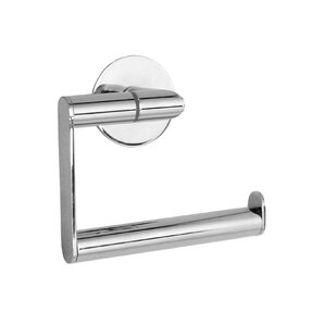 Time Wall Mounted Euro Toilet Paper Holder