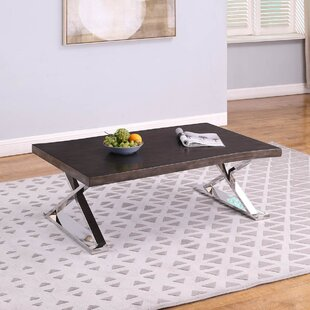 Curt Sled Coffee Table