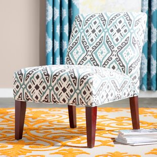 Mistana Reynolds Slipper Chair