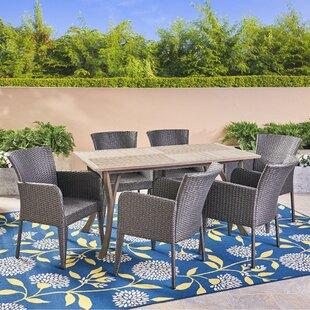 Bentonville 7 Piece Dining Set