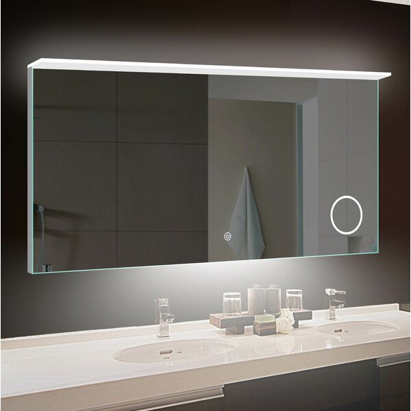Ltl Home Products Transit Led Bathroom Vanity Mirror Wayfair