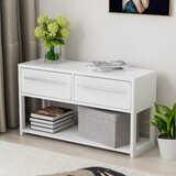 Ahnalia 33.1 Console Table by Ebern Designs