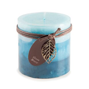 Ocean Apple Scented Votive Candle