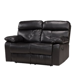 Best Price McDaniel Reclining Loveseat by Red Barrel Studio Reviews (2019) & Buyer's Guide