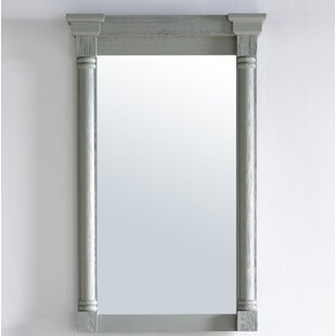 Ogallala Accent Mirror by Greyleigh