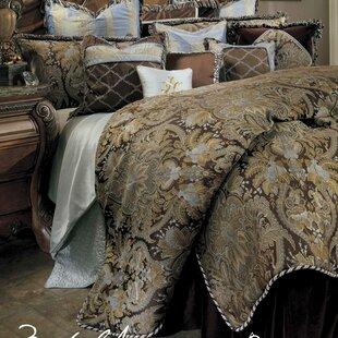 Michael Amini Portofino Reversible Comforter Set