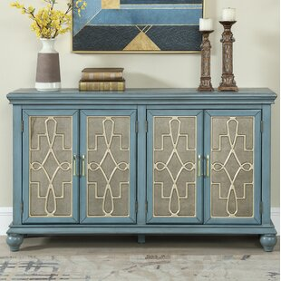 Caitlin Credenza by Opheli..
