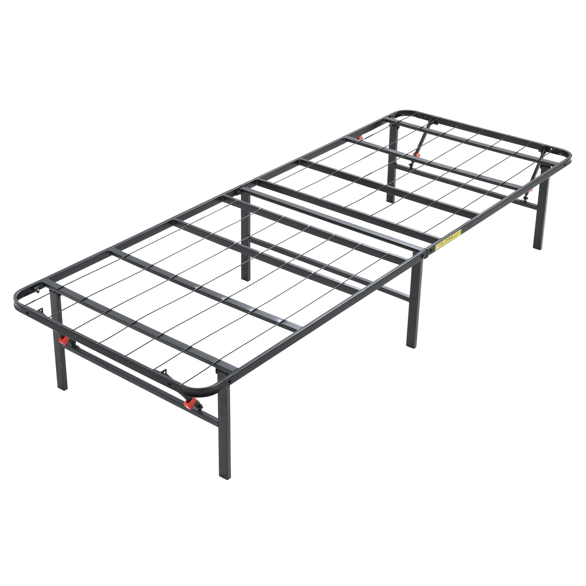 Image of: Twin Bed Frames You Ll Love In 2020 Wayfair
