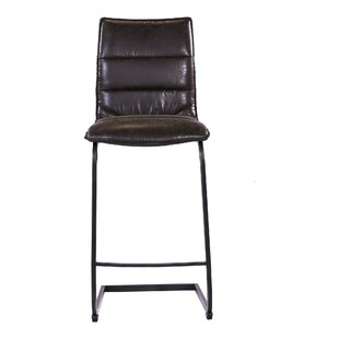Price Check Siple 30 Bar Stool (Set of 2) by Brayden Studio Reviews (2019) & Buyer's Guide