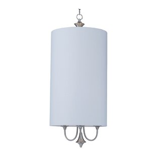 Darby Home Co Becher 6-Light Cylinder Pendant