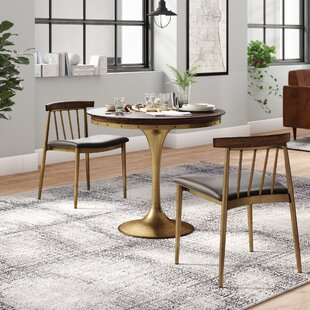 Loma Prieta 3 Piece Dining Set