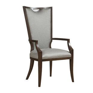 Presidio Upholstered Dining Chair by Duralee Furniture