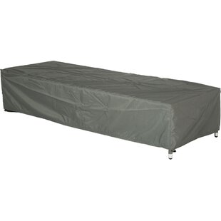 Sun Lounger Cover Image