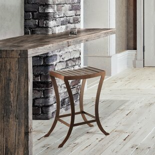Lombard 30 Bar Stool by Bay Isle Home