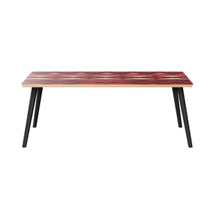 Horrell Coffee Table By Bungalow Rose