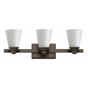 Hinkley Lighting Avon 3-Light Vanity Light