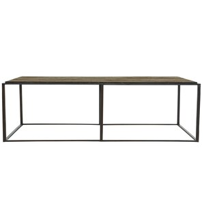 Raoul Coffee Table by Union Rustic