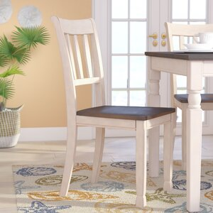 Ladder Back Dining Chairs With Upholstered Seats