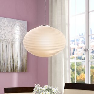 Seeger 3-Light Globe Pendant by Brayden Studio