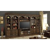 Eamon Solid Wood TV Stand for TVs up to 65 by Astoria Grand