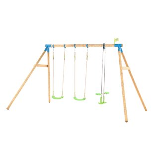 Woburn Swing Set By TP Toys