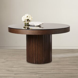 Ikon Dining Table by Sunpan Modern Herry Upt