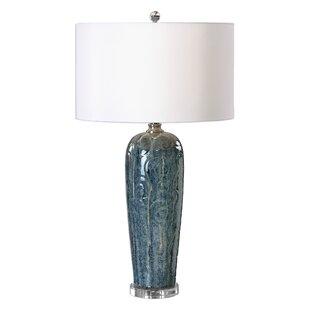 Suzette 32 Table Lamp