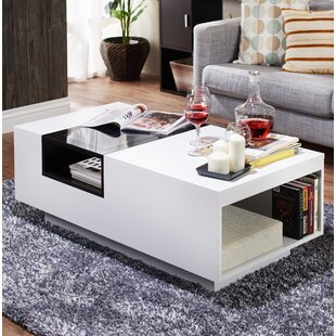 Cortez Coffee Table by Wad..