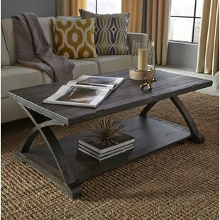 Garth Coffee Table
