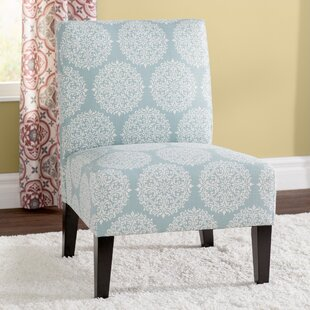 Andover Mills Gerace Slipper Chair