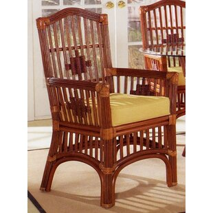 1500 Momento Dining Side Chair by South Sea Rattan