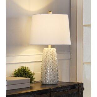 Brayden Studio Harlan 24'' Table Lamp