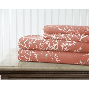 Hammer Floral/Flower Sheet Set