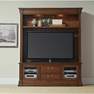Searching for Clermont Entertainment Center for TVs up to 70 ByHooker Furniture