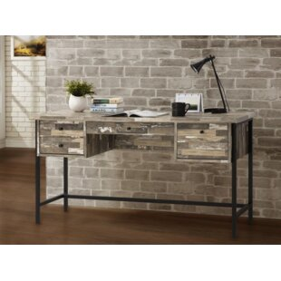 Burgett Writing Desk by Foundry Select Comparison
