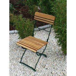 Plum Folding Garden Chair Set (Set Of 2) By Sol 72 Outdoor
