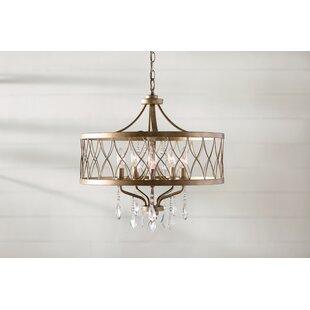 farmhouse chandeliers birch lane