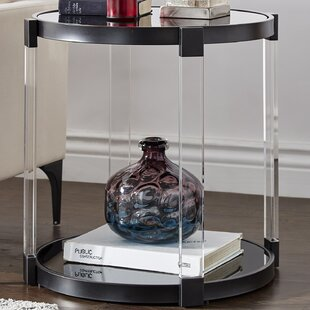 Kelsey End Table by Mercer41