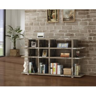 Lovelace Standard Bookcase