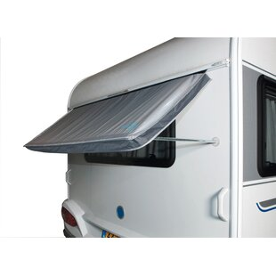 Darcy 1.8m W X 0.75m D Window Awning By Sol 72 Outdoor