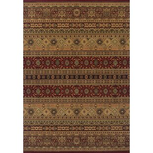 Haines Brown Rug