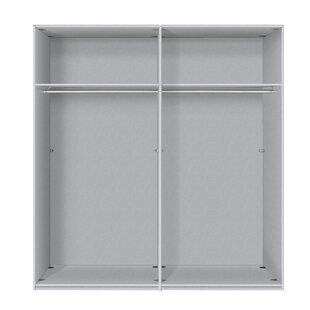 Gengler Sliding Door Wardrobe By Brayden Studio