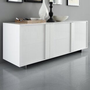 Rossetto USA Tween Buffet Table