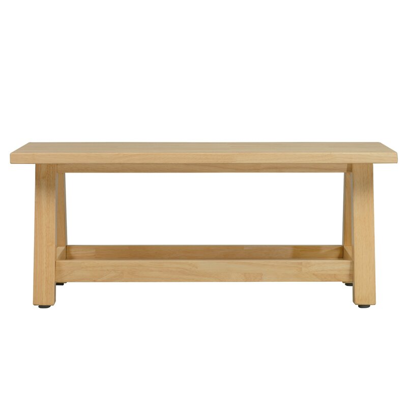Sit N Stash Kids Bench With Storage Compartment