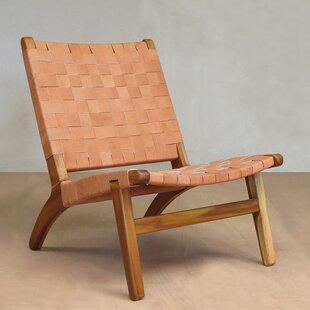 Lounge Chair by Masaya & Co