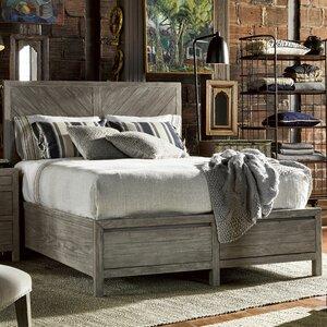 Storage Full Bed