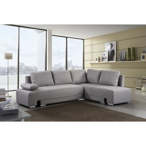 Pucklechurch Convertible Sleeper Sofa by Orren Ellis