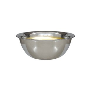 Amita Stainless Steel Mixing Bowl